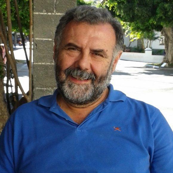 José Luís Porcuna Coto
