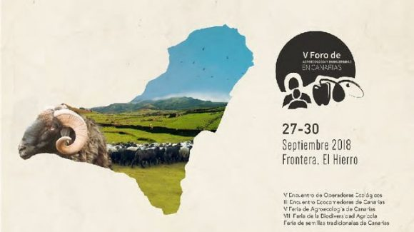V Foro de Agroecología y Biodiversidad en Canarias