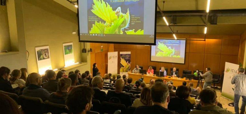 La agricultura tradicional, una pieza clave contra el cambio climático