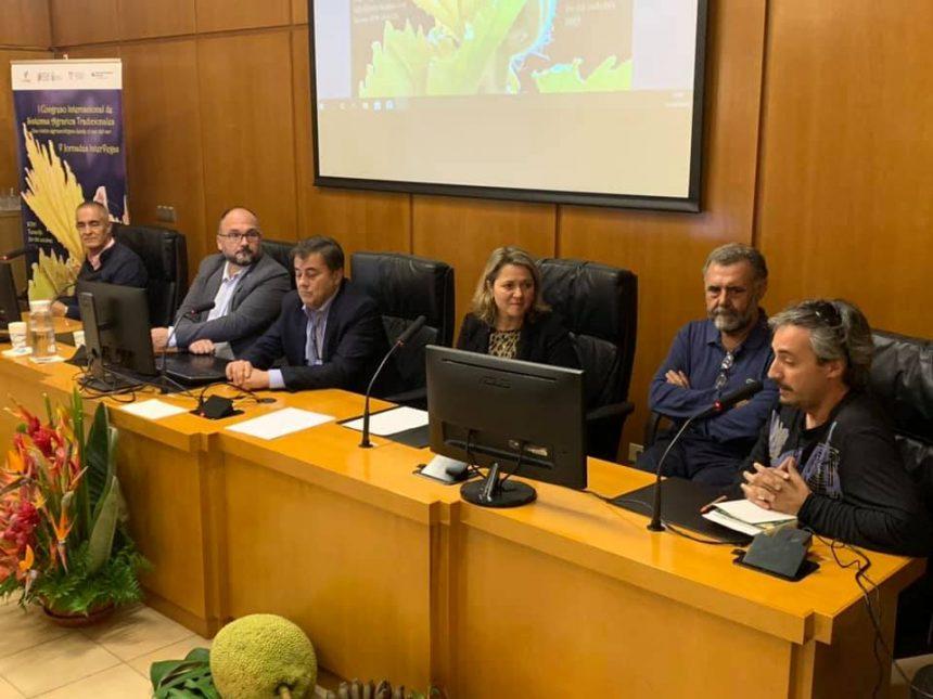 I Congreso de Sistemas Agrarios Tradicionales y V Jornadas Intervegas destacan la protección del suelo agrario