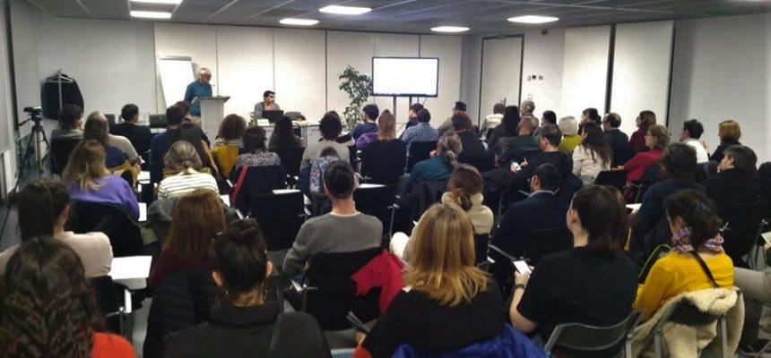 Presentación del Curso de agroecología, soberanía alimentaria y ecología urbana