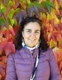 """AGROECOLOGÍA: MARÍA C. JAIZME-VEGA """"Una tierra fértil, un pueblo fértil o una mente fértil son difíciles de someter"""""""