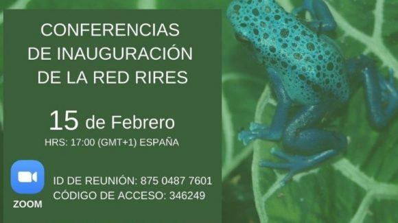 Conferencias de inauguración de la red RIRES